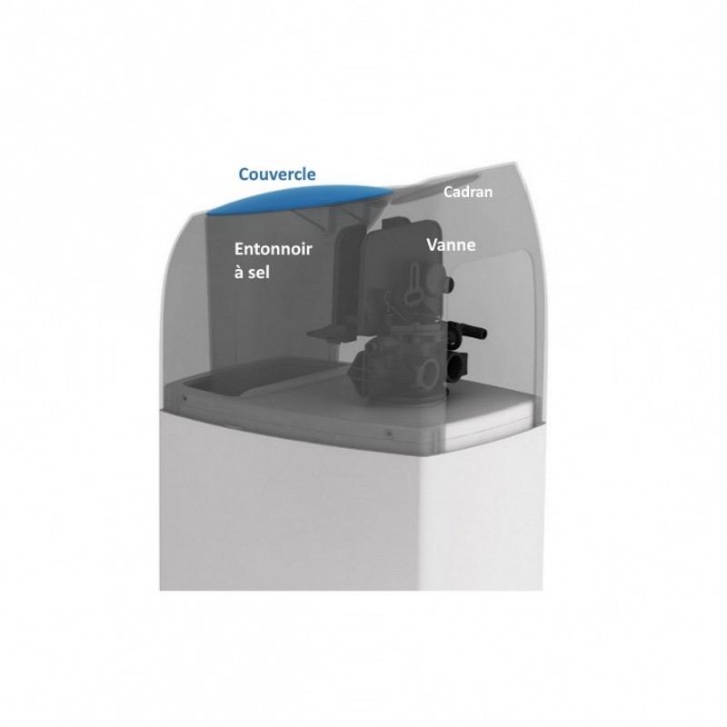 Meilleur antitartre pas cher for Adoucisseur d eau cr2j