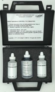 test kit de duret de l 39 eau traitement de l 39 eau. Black Bedroom Furniture Sets. Home Design Ideas
