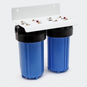 Filtration YdroKalk Big Duo