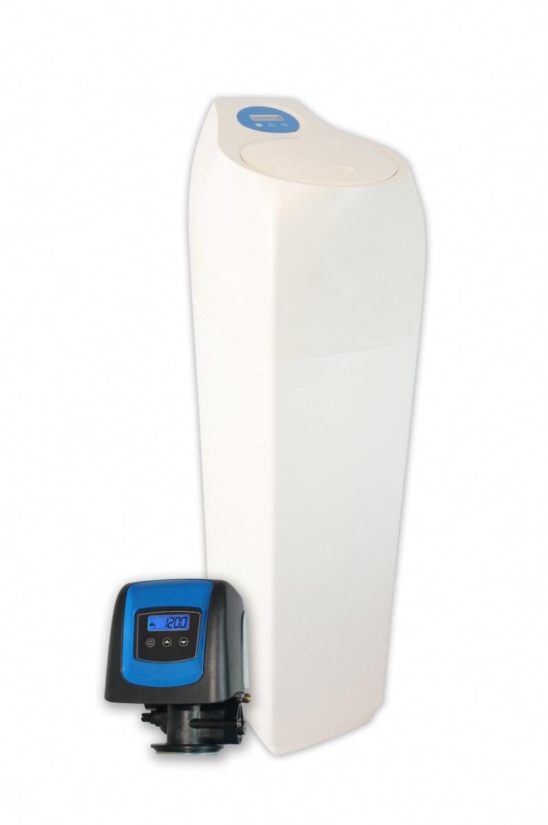 adoucisseur d 39 eau fleck 5800 10 litres. Black Bedroom Furniture Sets. Home Design Ideas