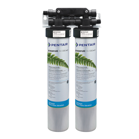 FILTRATION EVERPUREH-1200